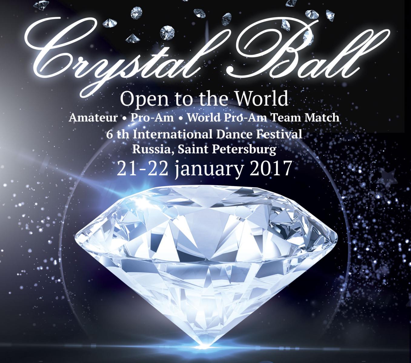 Crystal Ball 2017